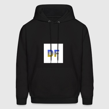 Daily Facts - Men's Hoodie