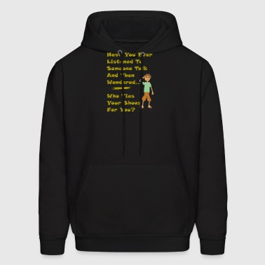 Shoes - Men's Hoodie