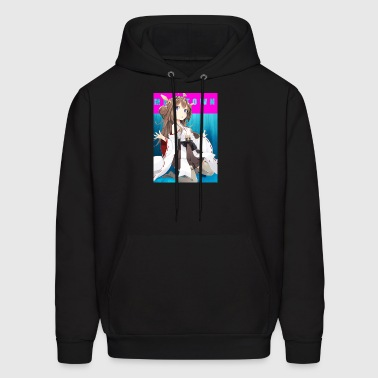 Profile Picture - Men's Hoodie