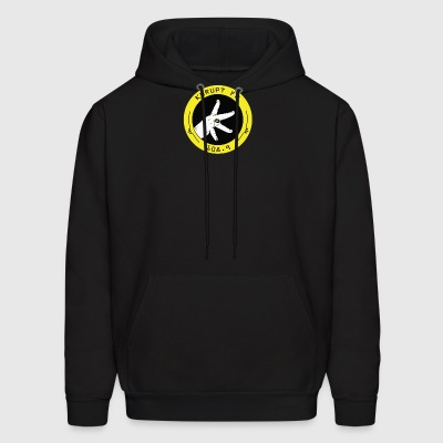 Kurupt Fm Throw Up Your K's - Men's Hoodie