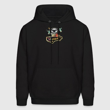 No limit - Men's Hoodie