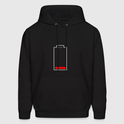 Critical Charge - Men's Hoodie