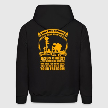 TO DIE FOR YOU - Men's Hoodie