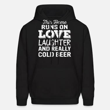 Wxf Womens From My Cold Dead Hands Classic Sports Black Hoodies