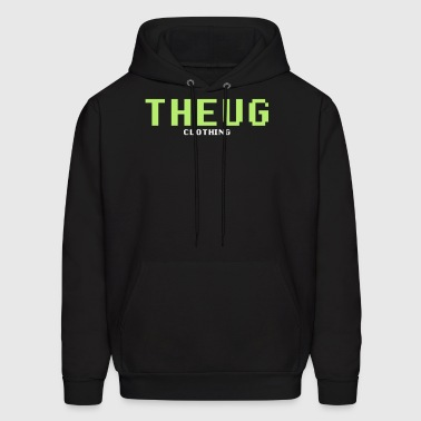 The Urban Geek Clothing - Men's Hoodie