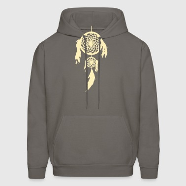 Dream catcher - Men's Hoodie
