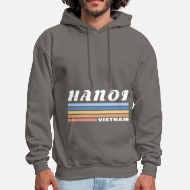 South East Asia Vietnam Hanoi / Gift South East Asia Hà nội - Men's Hoodie