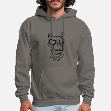 Dark Matter Apparel - Men's Hoodie
