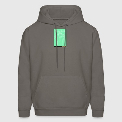 Too good - Men's Hoodie