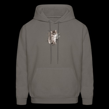 animal d21 - Men's Hoodie