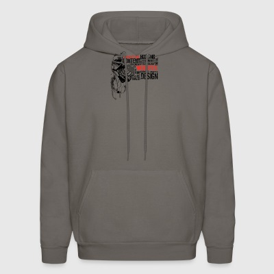 Tools Marketing Hosting Ecomerce - Men's Hoodie