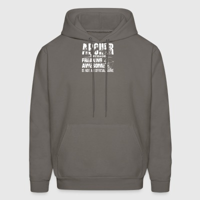 Awesome Archer Tee Shirt - Men's Hoodie
