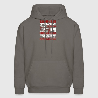 Computer Science Shirt - Men's Hoodie