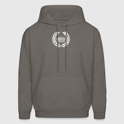 World's Greatest Archaeology Archaeologist - Men's Hoodie