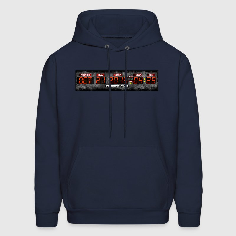 Save the Date - Persephone Productions - Men's Hoodie