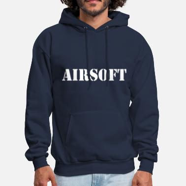 Airsoft Airsoft - Men's Hoodie