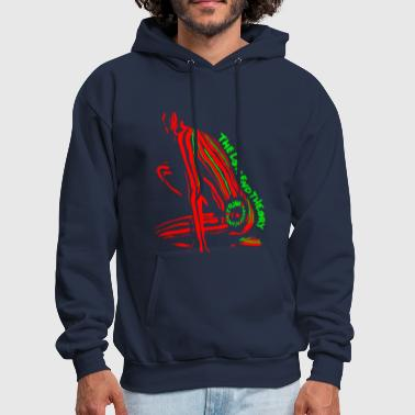 a_tribe_called - Men's Hoodie