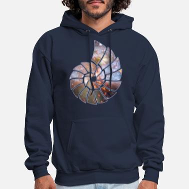 771fa2b81b30 Cool Cosmic Spiral - Men  39 s Hoodie. Men s Hoodie. Cosmic Spiral. from   41.49
