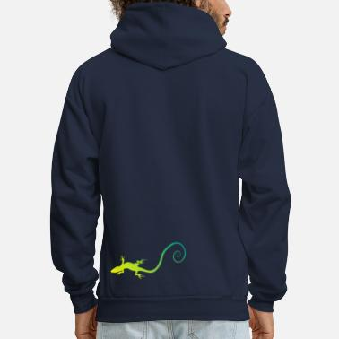 Phish Lizards T-Shirts - Men's Hoodie