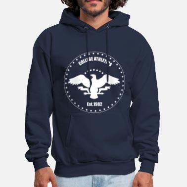 college athletics - Men's Hoodie