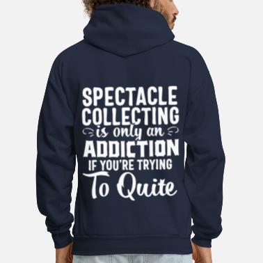 Collections spectacle collecting - Men's Hoodie