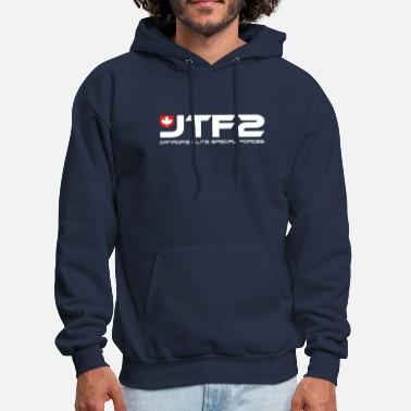 Special Forces JTF2 - Men's Hoodie