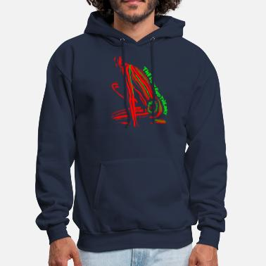 Tribe a_tribe_called - Men's Hoodie