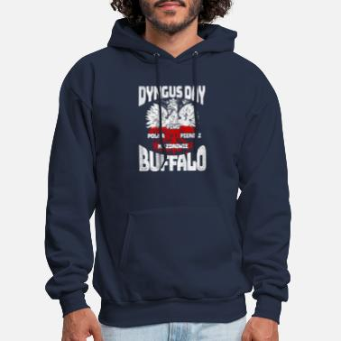 Dyngus Day Dyngus Day Buffalo - Men's Hoodie
