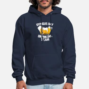 Dyngus Day Dyngus Day Drinking Team - Men's Hoodie