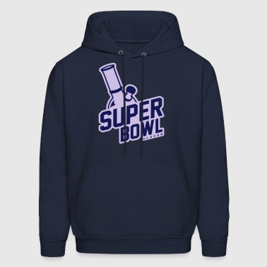 Super Bowl Season  - Men's Hoodie