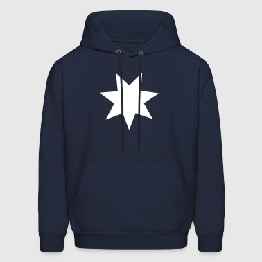 SWTOR Light Side Points 1-Color - Men's Hoodie