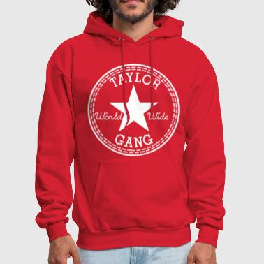 Taylor Gang - stayflyclothing.com - Men's Hoodie