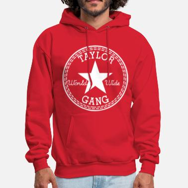 Gang Taylor Gang - stayflyclothing.com - Men's Hoodie