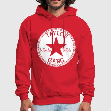 Wiz Taylor Gang - stayflyclothing.com - Men's Hoodie