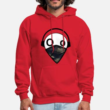 Enemies and Friends Sweater - Men's Hoodie