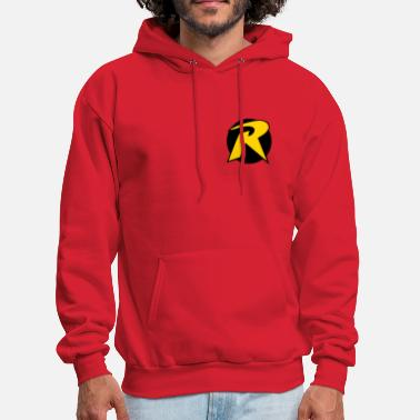Robin Awesome Sidekick - Men's Hoodie