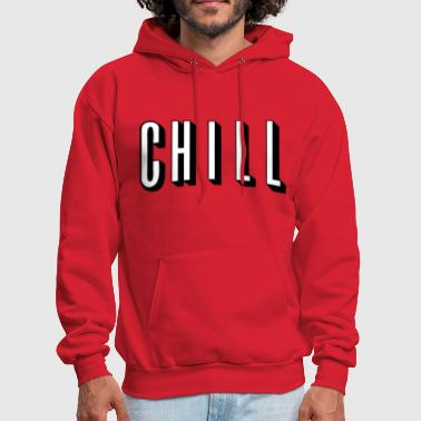 NETFLIX AND CHILL - Men's Hoodie