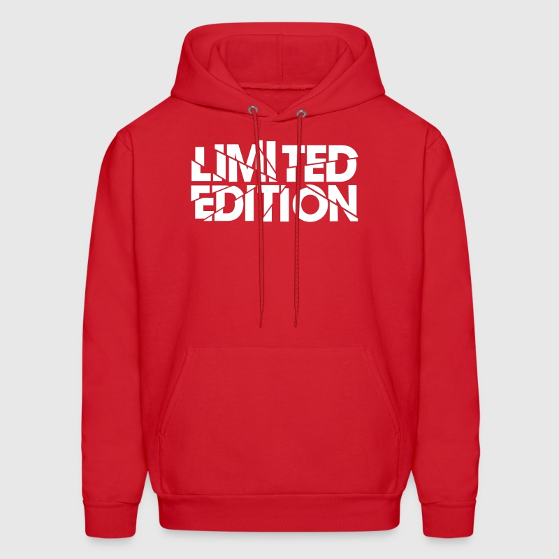 Limited Edition - Men's Hoodie