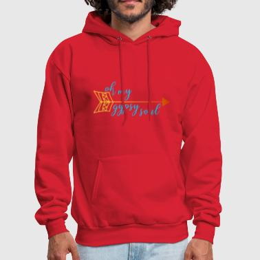 Oh My Gypsy Soul Birthday Gift For Everybody - Men's Hoodie