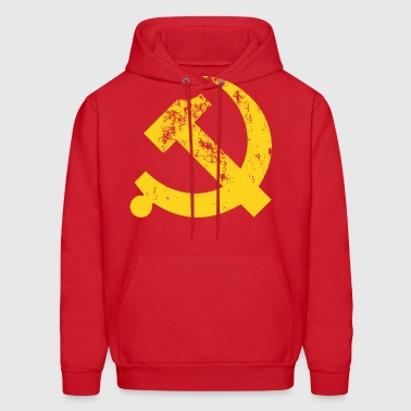 Communist Chinese Vintage - Men's Hoodie