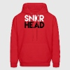 SNKR HEAD Shirt - Men's Hoodie