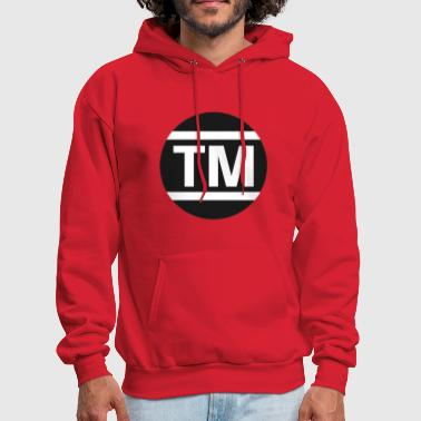Trademark Trademarked svg - Men's Hoodie