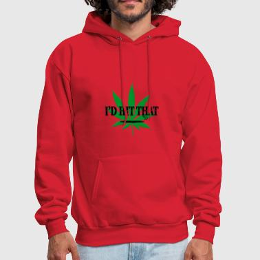 Alternative cooltweezerman418 - Men's Hoodie