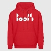 boobs - Men's Hoodie