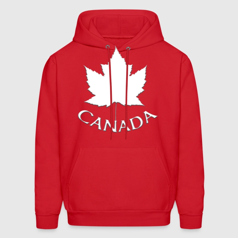 Canada Souvenirs Gifts Canada T-shirts - Men's Hoodie