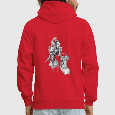 Lesson lessons - Men's Hoodie