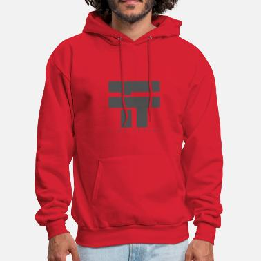 Time Travel Time Travel - Men's Hoodie
