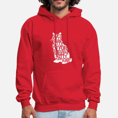 Soft Kitty Soft Kitty - Men's Hoodie