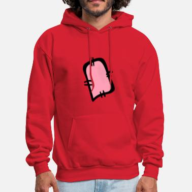 Patches patch - Men's Hoodie