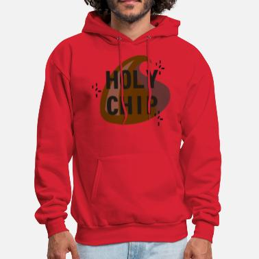 Chip holy chip - Men's Hoodie
